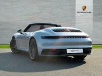 2020 Porsche 911 CARRERA S PDK Semi Auto Convertible Petrol Automatic