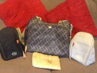 Pacapod change bag