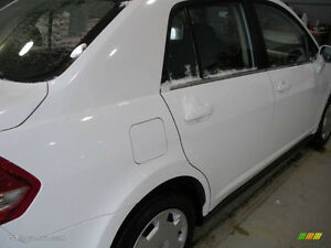 2008 Nissan Versa SV Certified and emission London Ontario image 3