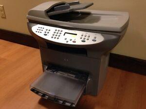 HP 3380 Laser Printer Copier Scanner Fax Fernie