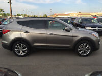 LOADED 2014 Hyundai Santa Fe Premium SUV