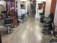 Salon coiffure feminin