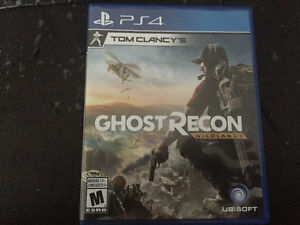 Ghost Recon Wildlands for Horizon Zero Dawn