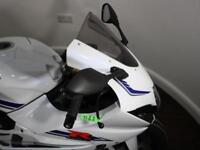 SUZUKI GSX-R1000 AL8 Free Yoshi Hepta Force Exhaust