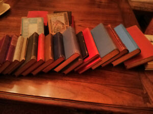 24 Old book