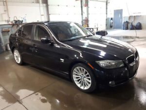 2011 BMW 3-Series Berline