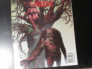 Vintage Sci-Fi Horror Magazine Size Comic Book Lot