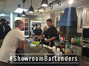 Bartenders/servers for your next business function? Moose Jaw Regina Area image 7