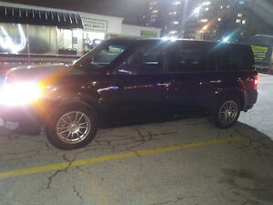 2011 Ford Flex SUV, limited edition