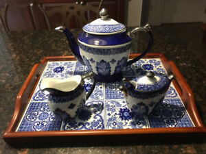 Bombay Tea Set
