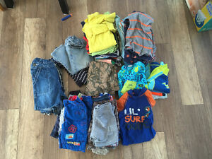 Boys 12-18 months summer clothes