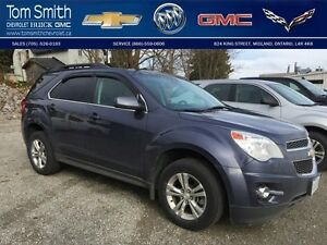 2013 Chevrolet Equinox LT   - BLUETOOTH