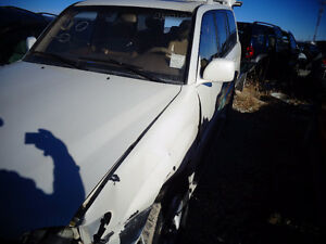1999 LEXUS LX-470 FOR PARTS ONLY