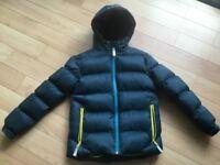 Boys Ted Baker Coat Age 10