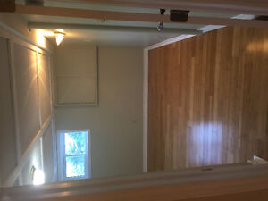 1 Bedroom all inclusive apartment for rent in Parry Sound