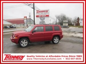 2010 Jeep Patriot 4WD 4dr ** North Edition ** ONLY $6,977.00
