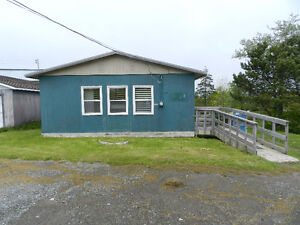 NEW PRICE - Former Canso Library