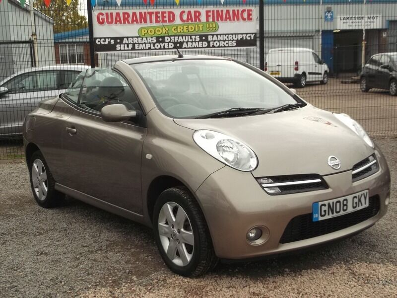 nissan micra brown gold 2008 in redditch worcestershire gumtree. Black Bedroom Furniture Sets. Home Design Ideas
