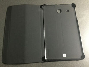 Brand New Samsung Galaxy Tab E Book Cover Kitchener / Waterloo Kitchener Area image 5