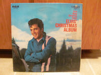 Elvis,s Christmas Album $12