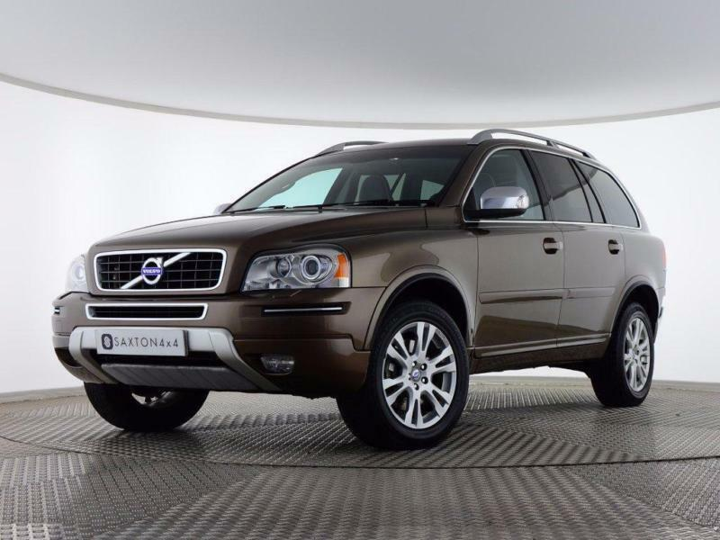 2012 volvo xc90 2 4 d5 se lux geartronic awd 5dr in. Black Bedroom Furniture Sets. Home Design Ideas