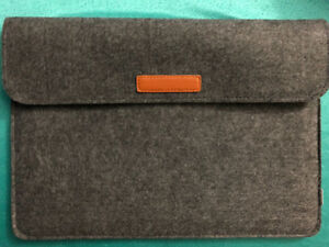 Sleeve for MacBook Pro with TouchBar 15""