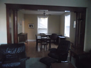 3 Bedroom Townhouse furnished