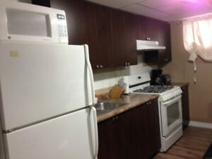 All Inclusive- Fully Furnished 2 BR-Apartment-Move-in Ready