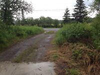 Quesnel rd. Lot For Sale!