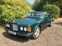 Bentley Turbo R 6.8 auto