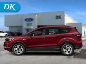 2017 Ford Escape SE  w/Heated Seats, Nav, & Much More!
