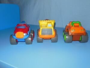 Playschool Truck that shake when you pull the ball Belleville Belleville Area image 1