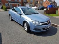2008 Vauxhall/Opel Astra 1.9CDTI Twin Top Design