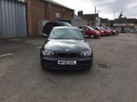 BMW 118 2.0TD 2009 d SE 3DR