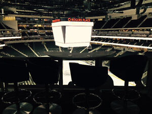 4 Loge Table Kanye West Tickets