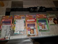 11 x new and sealed puzzle books