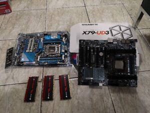 Intel motherboards for sale