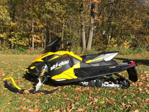 2012 Ski-Doo TNT 600 ETec