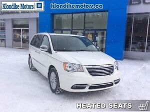 2013 Chrysler Town  Country Limited