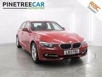 2013 BMW 3 SERIES 2.0 316d Sport 4dr start stop