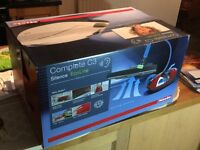 Brand new Miele complete C3 vacuum cleaner