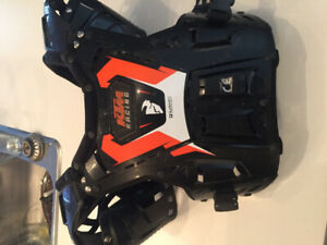 Thor / Ktm youth chest protector