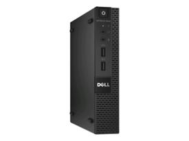 Dell micro pc