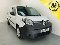 2020 Renault Kangoo Ze Ll21 Business-i Electric Lwb Lr Auto 1 Owner Eu Car Deriv