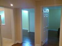 Woodbine Ave. & 16th Ave. 2 Bedrooms Basement Unit