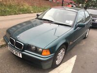 BMW 3 Series 1.9 316i Compact 3dr GOOD CONDITION