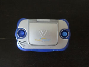VTech V.Smile Cyber Pocket game learning system