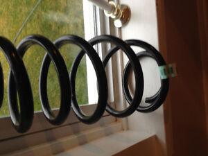 JEEP COIL SPRINGS