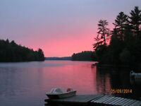 Pine Lake Camp,  Specializing in large and small groups.