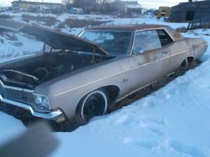Chevrolet impala buy or sell classic cars in alberta kijiji 1970 chevrolet impala 2dr hard top sciox Images
